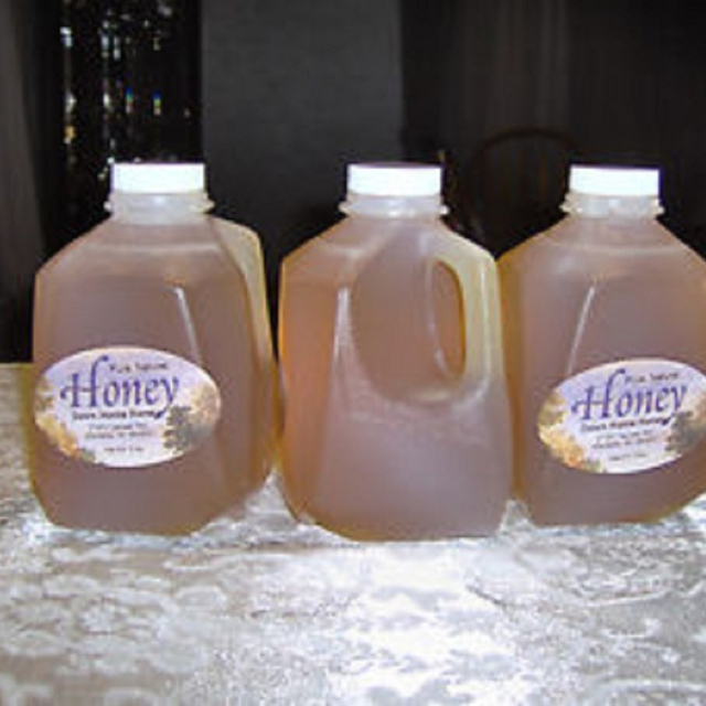 100% Refined Pure Natural Honey for sale