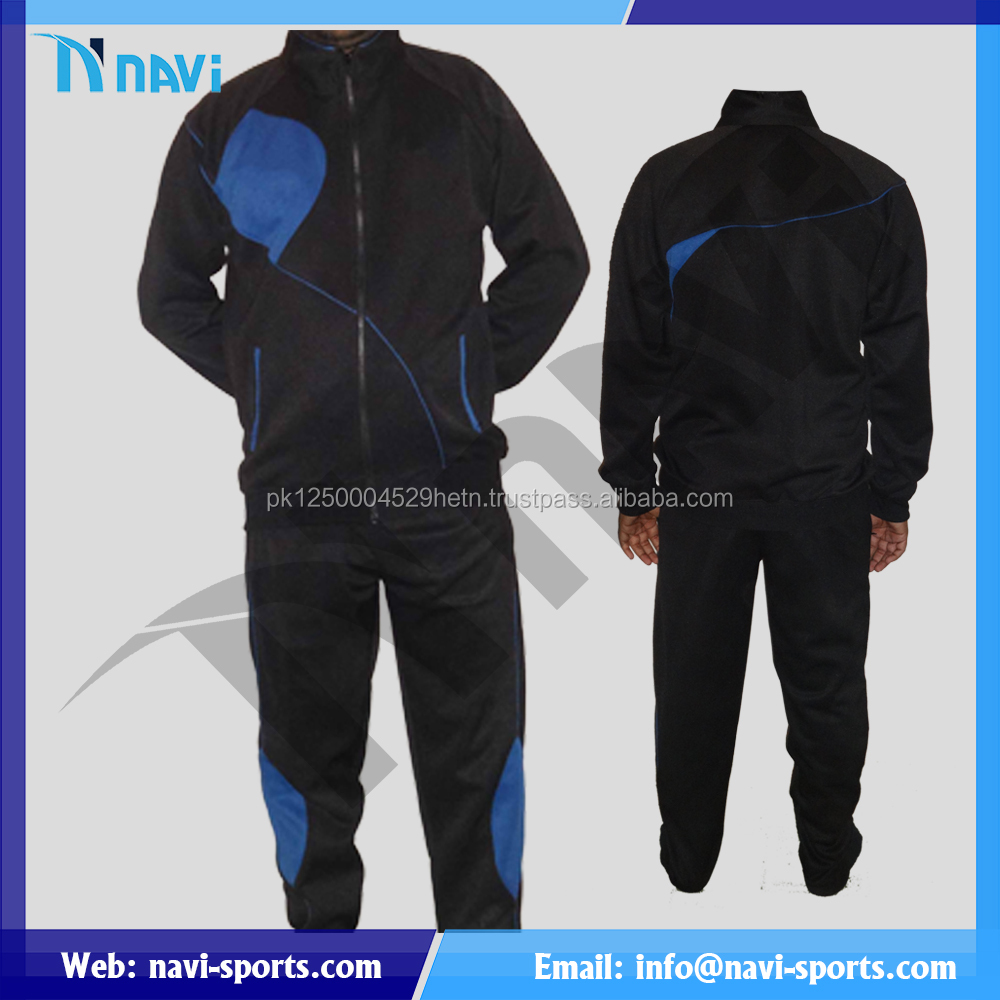 Training Suit, sportswear, 100% polyester soccer training suit