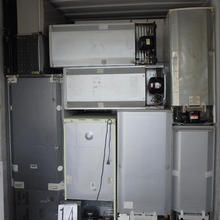 Japanese second hand Fridge from Osaka Japan all mixe brands 3, 4 and 5 doors