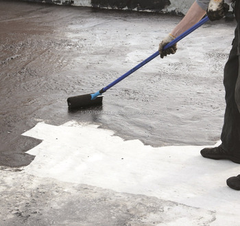 Polyurethane Based One Component Liquid Waterproofing Material