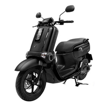 Motorcycle Qbix 125 CC Yamahx Japanese Scooter Vespa style Pocket bike