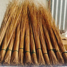 coconut broom sticks wholesale
