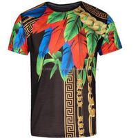Custom Made Paragon Apparels Sublimation T