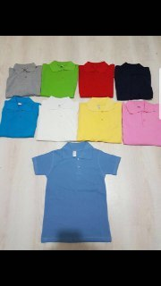 Children polo tshirts