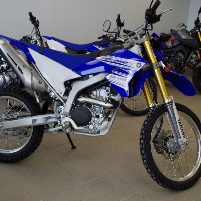 Best Price For Brand New/Used 2018 Yamaha WR250R