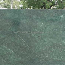 Cheap Honed Ming Green Marble Slab, Natural Turquoise Stone