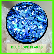 Best Price LDPE FLAKES from Indonesia