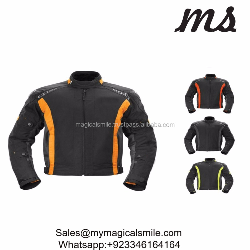 MOTORCYCLE JACKET WHOLESALE PROFESSIONAL MOTOCROSS RACING MOTORBIKE OFF ROAD MOTO RIDING JACKETS