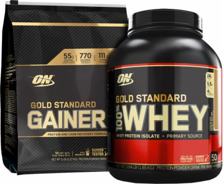 100% Gold Standard Optimum Nutrition Whey Protein And Quest Protein Bars/Supplements