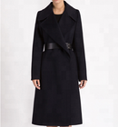 Custom design winter clothes for women, womens overcoat from Redcollar