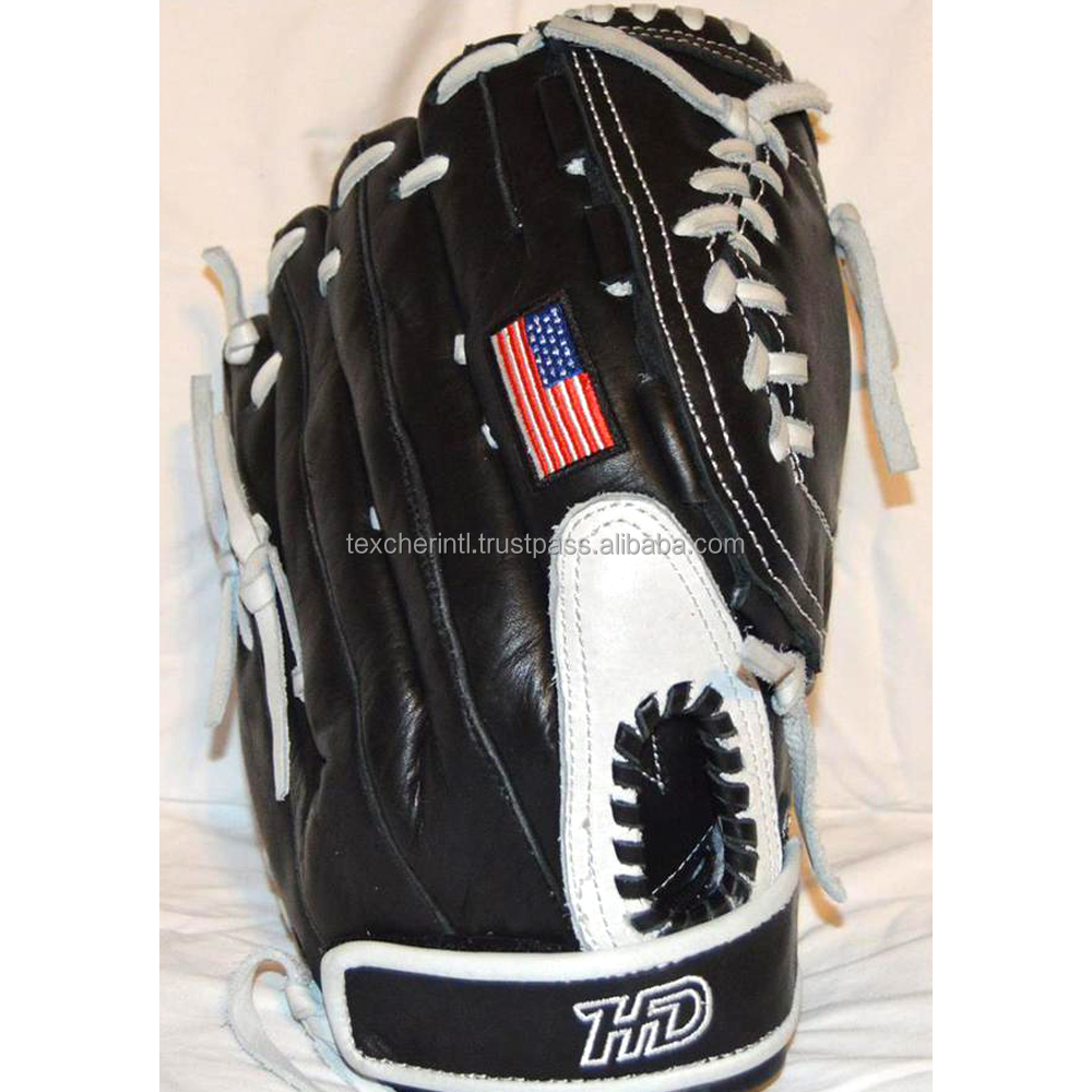 Professional fast pitch baseball mitts Professional baseball gloves Baseball gloves