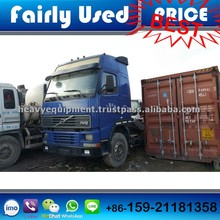 Used Volvo FH12 Truck Tractor