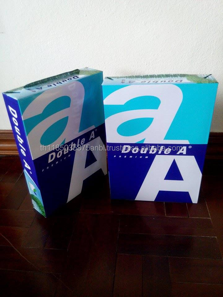 Copy Paper Type Paper A4 White 75g M2