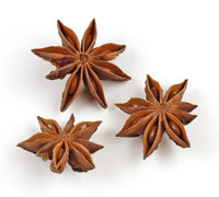Aniseed,Star anise,Food seasoning