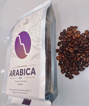 Arabica coffee growing countries