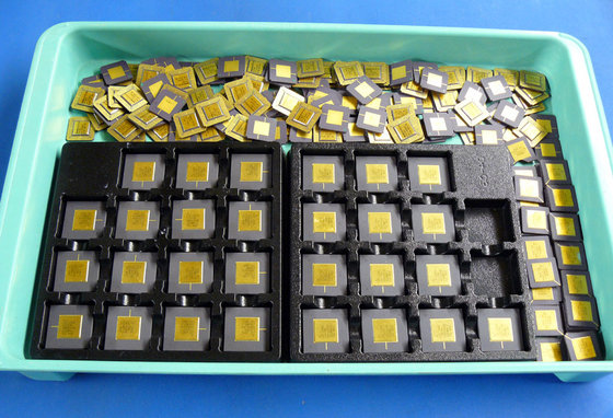 WE HAVE VERY HIGH YIELD GOLD RECOVERY CPU CERAMIC PROCESSOR SCRAPS AND COMPUTER MOTHERBOARD SCRAPS FOR SALE 1-Gold Top Cpu...