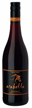 Arabella Shiraz Viognier Reserve Best Quality of Red Wine brand