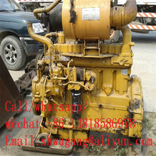 Used caterpillar 3306 engine,cat engine,caterpillar engine.