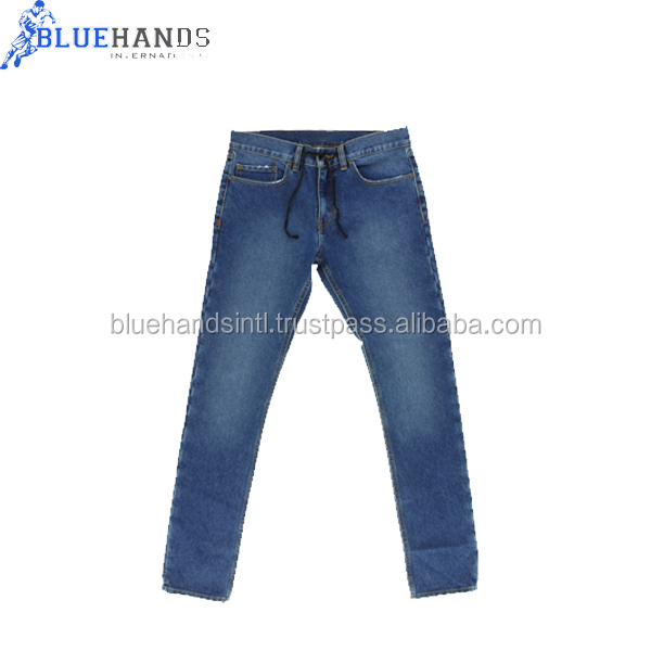 new style Cotton Jeans wholesale brand