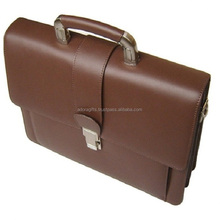 leather bag for laptop with compartment / 14 inch leather laptop messenger bag / small messenger satchel bags