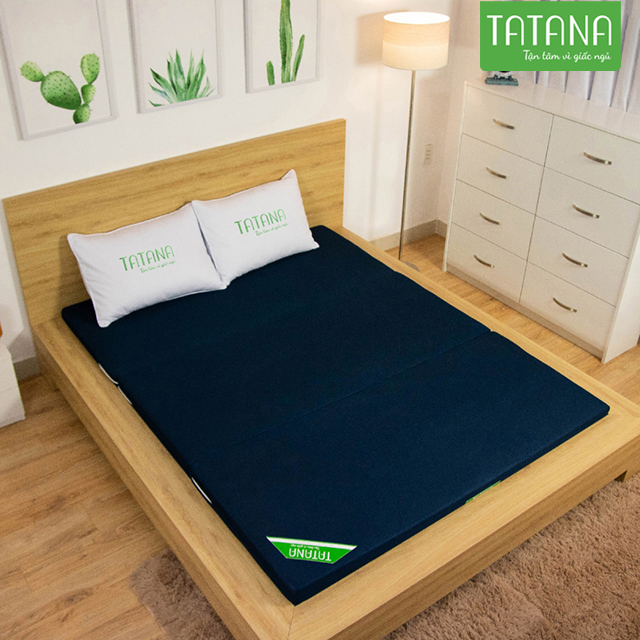 TATANA Triple Cotton Mattress - Jozy Mattress | Jozy.net
