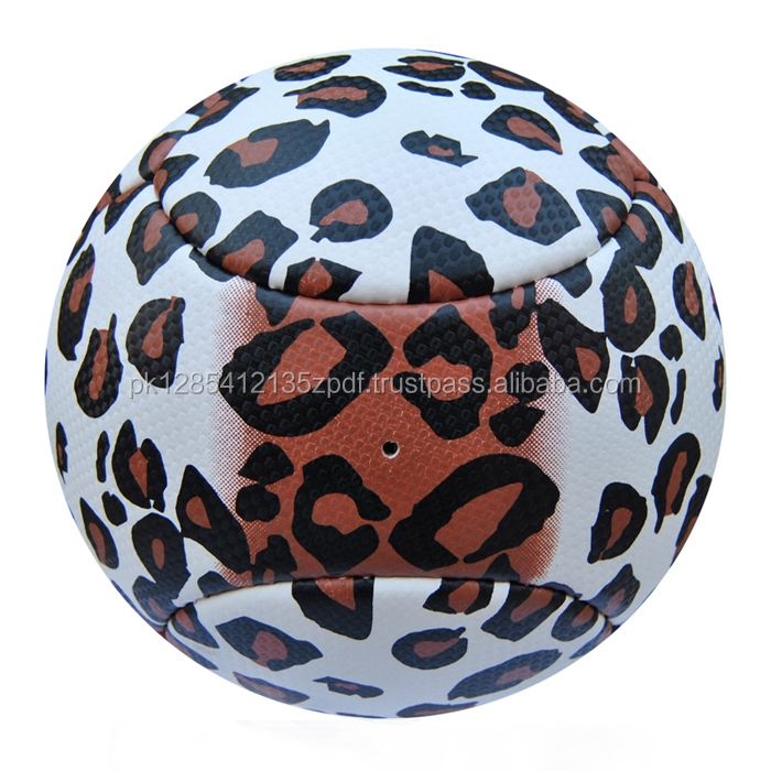 Outdoor Professional/Official China Promotional Football Balls With Good Prices