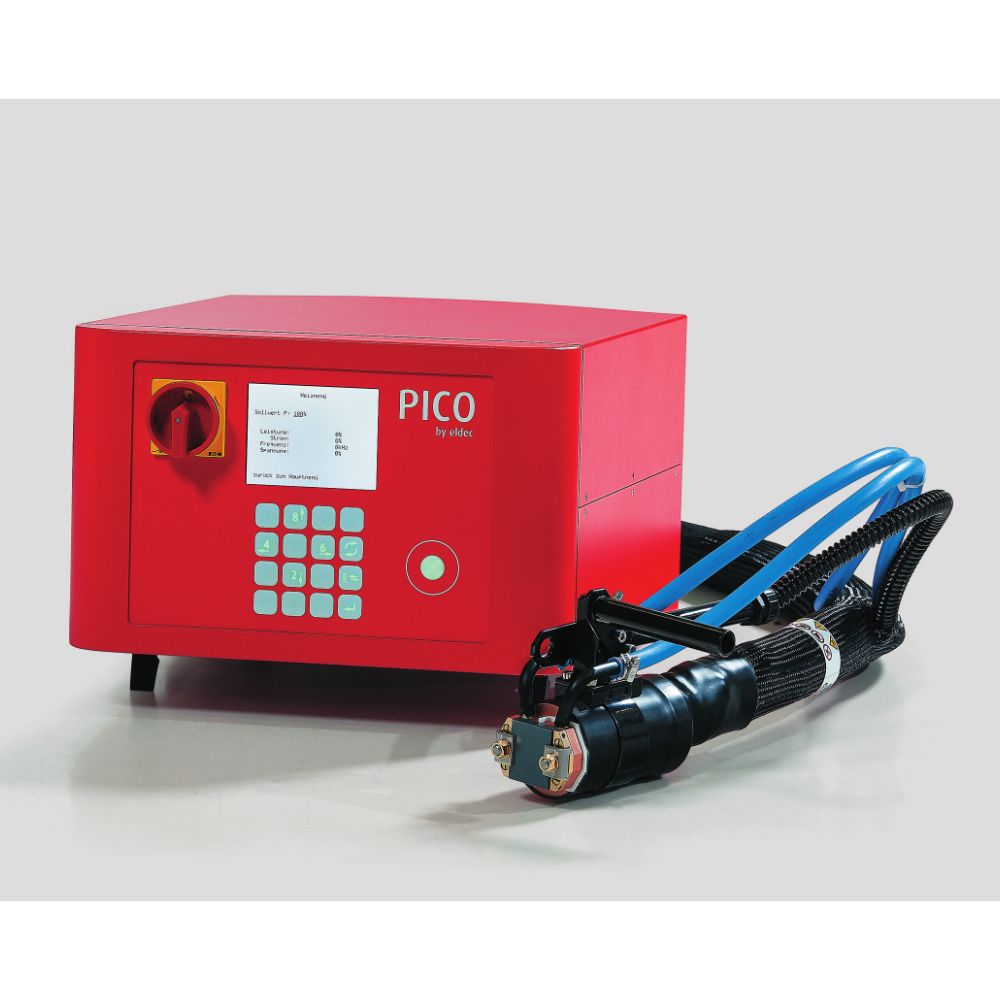 eldec PICO-S 10 MF - Induction Generator