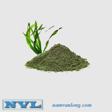 100% NATURAL DRIED SEAWEED POWDER USED FOR ANIMAL FEED/ SEAWEED POWDER 2018