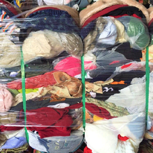 World Hot Sales High Quality Used Clothing Warehouse