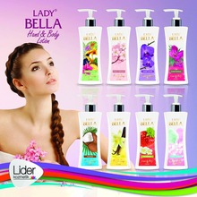 Best Quality Body Lotion Cream