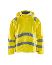 Safety & work wear reflective clothing, OEM Customer's requirement, Water proof & Anti-Static fabric