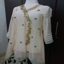 wholesale pakistani ladies kurti /latest long kurti design