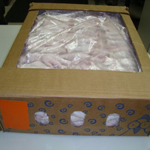 Halal Frozen Chicken 3 joint Wings Grade A / Gizzards / Thighs / Feet / Paws / Drumsticks