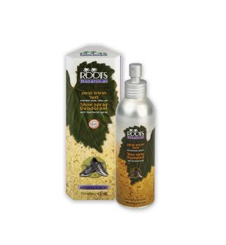 Natural Herbal Deodorizing Foot Care Products