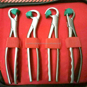 Physic Dental Tooth Extraction Forceps