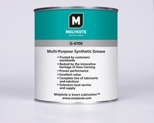 MOLYKOTE G-4700 EXTREME PRESSURE SYNTHETIC GREASE 1KG G4700