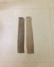 Grade 8A Full Cuticle #613 #60 Blonde Virgin Brazilian Hair Weave Wholesale Price