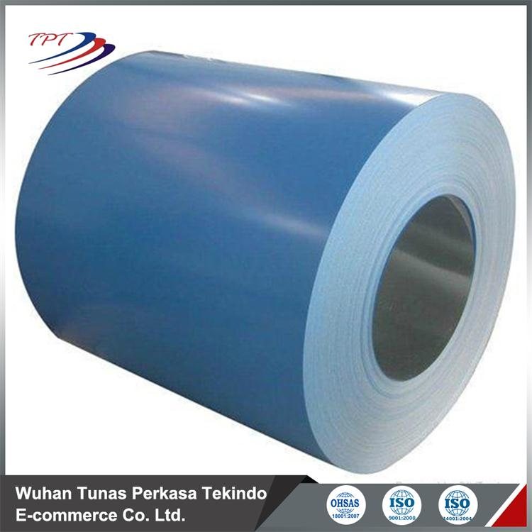 Ppgi Coil/Coil/Prepainted Galvanized Steel From Indonesia & China