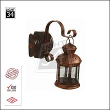 Turkish Oil Lamp Decorative Cafe Restaurant Hotel Wall Light Fancy Lamps For Home
