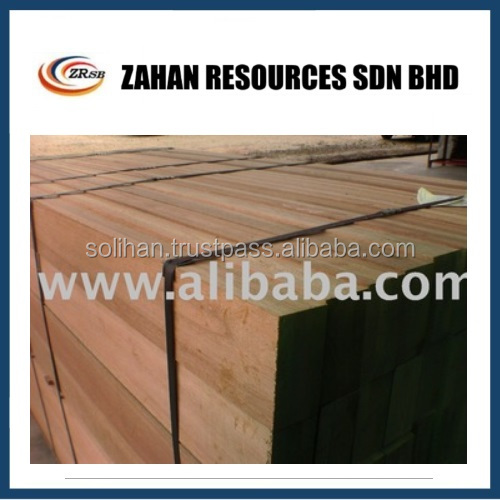 High Quality Laminated Window Scantling Timber