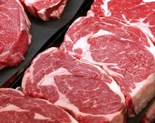 Fresh Halal Buffalo Boneless Meat/ Frozen Beef Frozen Beef Ready for market