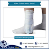 Medline ORT27110 Orthopedic Ankle Support Foot Splint