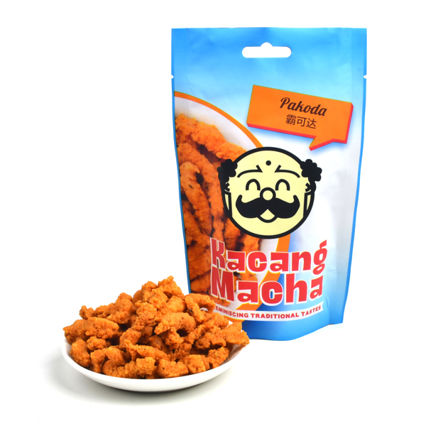 Indian Snack Food Muruku with Halal Certified