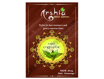 Natural Henna Powder, Certified Halal Hair Color