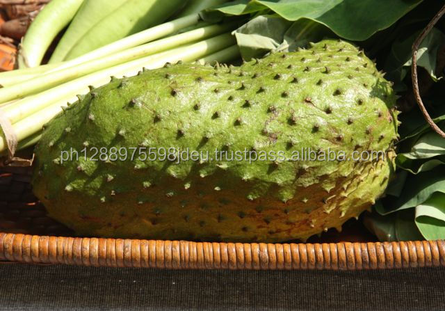 IQF freeze kiwi fruit price & frozen soursop