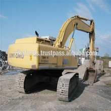 Hot sale used Sumitomo SH350 crawler excavator original from Japan with good condition and lower price