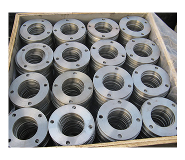 good quality ASME B 16.5 forging stainless steel orifice flange for pipe