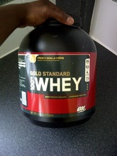 Perfect optimum 100 whey gold standard