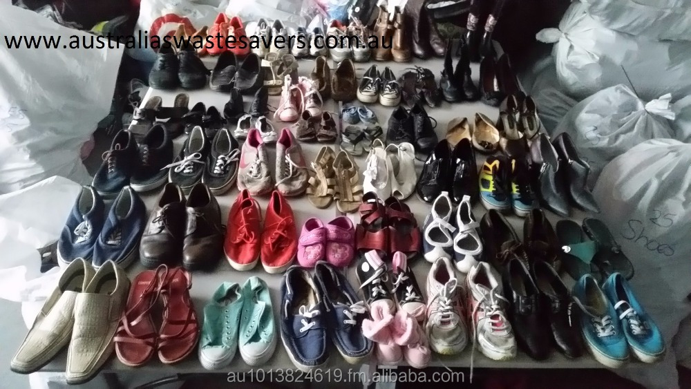 Used Shoes and Handbags