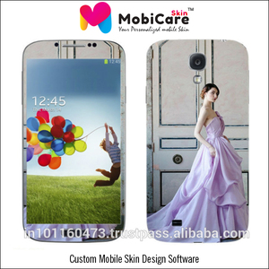 Widely Used Cutter Software for Making Mobile Skin